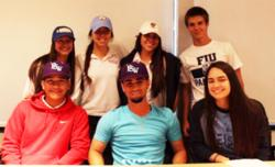 Congratulations to our Firebird early signees!!
