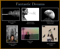 Fantastic Dreams Winners in Photography