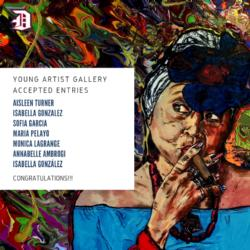 YOUNG ARTIST GALLERY SELECTED WINNERS